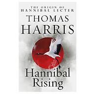 Hannibal Rising (Hannibal Lecter) thumbnail