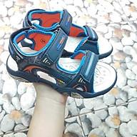 Sandal bé trai siêu nhẹ size 30, 31 thumbnail