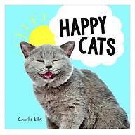 Happy Cats Photos of Felines Feeling Fab thumbnail