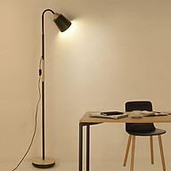 Đèn Cây Đứng Cao Cấp D320 - Đèn sàn đứng trang trí tặng kèm bóng đèn LED . thumbnail