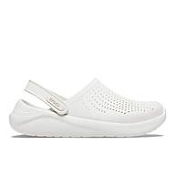 Giày Lười Unisex Crocs LiteRide Clog U Almost White 204592-1CV thumbnail