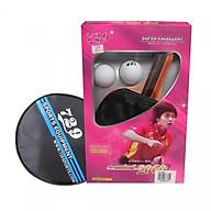 Vợt đánh bóng bàn 729-2060 tặng kèm túi đựng và hai quả bóng thumbnail