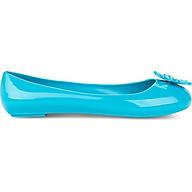 Giày Búp Bê Nữ Holster Willow Ballet - Turquoise thumbnail