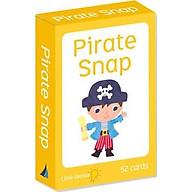 Little Genius Card Pirate Snap thumbnail