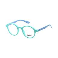 Gọng kính, mắt kính trẻ em SARIFA CT11015 (44-14-129), mắt kính thời trang thumbnail