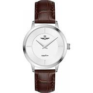 Đồng hồ nữ dây da SRWATCH SL3004.4102CV thumbnail