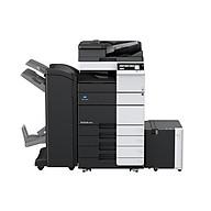 Máy photocopy chính hãng BIZHUB 458e thumbnail