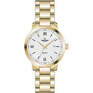 Đồng hồ nữ dây thép không gỉ SL3005.1402CV thumbnail