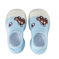 Giày Bún Tập Đi Cho Bé Từ 6 Tháng Đến 3 Tuổi (Giao màu ngẫu nhiên) thumbnail