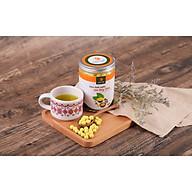 Hộp Viên Tinh nghệ sữa ong chúa Quê Việt thumbnail