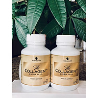 Thực phẩm bảo vệ sức khỏe The Collagen++ Extra Plus - Liệu trình 2 hộp thumbnail