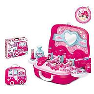 Bộ đồ chơi trang điểm cho bé 008-917A thumbnail