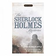 Sherlock Holmes Mysteries thumbnail