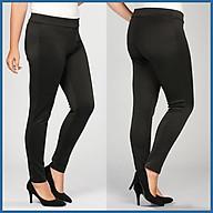 Quần Legging Nữ Bigsize Bosimaz MS511 dài cao cấp, thun co giãn 4 chiều, vải đẹp dày, thoáng mát không xù lông. thumbnail