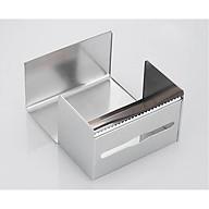 hộp giấy, hộp giấy vệ sinh, hộp giấy ăn inox 304 thumbnail