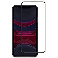 Miếng dán cường lực màn hình cho iPhone Xs Max hiệu Kingkong chuẩn 9H 0.2 mm (Tặng 1 miếng dán cường lực cho Camera và 1 miếng dán mỏng cho lưng sau) 3 trong 1 - Hàng nhập khẩu thumbnail