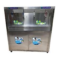 Máy lọc nước nóng lạnh công suất 100 lít - Hàng chính hãng thumbnail