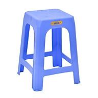combo 6 ghế đẩu nhựa cao to Song Long thumbnail