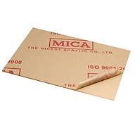 Mica Trong Đài Loan Dày 3mm Kích Thước 20x30mm thumbnail