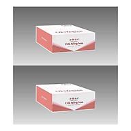 Kem giảm mụn, thâm cốt hồng hoa Rova (combo 2 lọ) thumbnail