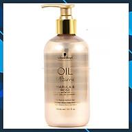 Dầu gội chăm sóc tóc (sợi mảnh đến trung bình) Schwarzkopf OIL Ultime Marula & Rose Light Oil-In-Shampoo thumbnail