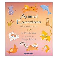 Animal Exercises (With CD) thumbnail