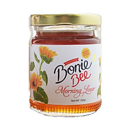 Mật Ong Bonie Bee Morning Lover 180gr thumbnail