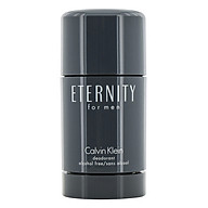 Sáp Khử Mùi Nam CK Enternity For Men Deodorant 88300605705 (75g) thumbnail