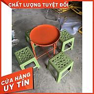 Ghế Nhựa Trà Chanh, Trà sữa, Cafe Vỉa Hè thumbnail