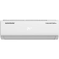Máy Lạnh Inverter Sunhouse SHR-AW09IC610 (1.0HP) - Hàng Chính Hãng - Chỉ Giao tại HCM thumbnail