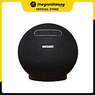 Loa Bluetooth Wetop A3 Đen - Hàng chính hãng thumbnail
