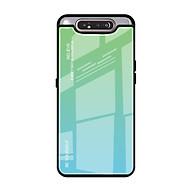 Ốp Lưng Mặt Kính Gradient Cho Các Dòng Samsung Galaxy A80 A90 thumbnail