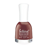 Sơn móng tay Felina 18ml CS732 - Đỏ Mận Chín thumbnail