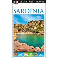 DK Eyewitness Travel Guide Sardinia thumbnail