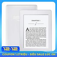 Máy Đọc Sách Kindle Paperwhite 2018 (7th) - 4Gb - Refurbished - Hàng nhập khẩu thumbnail