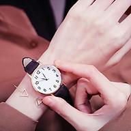 Đồng hồ đeo tay nam nữ unisex thời trang đẳng cấp cực đẹp ZO_38 thumbnail
