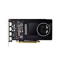Card màn hình NVIDIA Quadro P2200 5GB GDDR5X - Hàng Chính Hãng thumbnail