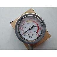 Đồng hồ đo áp suất 800 bar phi 60mm SPG60 thumbnail