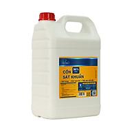 Cồn sát khuẩn 96% vol. can 5 lít [Tặng 1 bình xịt dung tích 500ml cho mỗi đơn mua can 5 lít] thumbnail