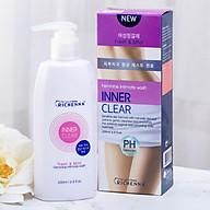 Dung dịch vệ sinh phụ nữ Richenna Inner Clear Feminine Wash thumbnail