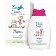 Babylu Mama Intim - Dung dịch vệ sinh cho phụ nữ mang thai và sau sinh thumbnail