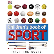 Children s Book Of Sport thumbnail