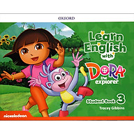 Learn English with Dora the Explorer 3 Student s Book thumbnail