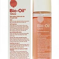 Bio oil dược phẩm chống rạn da và thâm sạm 125ml thumbnail