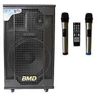 Loa Kéo Di Động Karaoke Bass 40 BMD LK-40B60 (800W) 4 Tấc - Màu Ngẫu Nhiên - Chính Hãng thumbnail