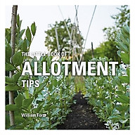 The Little Book Of Allotment Tips thumbnail