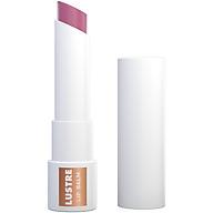 Son Dưỡng Có Màu Lustre Tinted Lip Balm thumbnail
