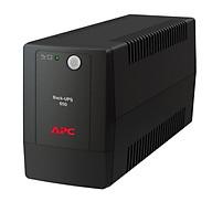 Bộ Lưu Điện APC Back-UPS 650VA, 230V, AVR, Universal Sockets - BX650LI-MS - Hàng Chính Hãng thumbnail