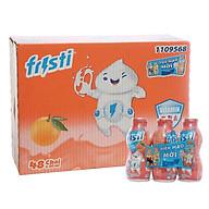 Tặng 1 Balo fristi - Combo 3 Thùng Sữa Chua Uống Fristi Hương Cam - 48 Chai 80ml thumbnail