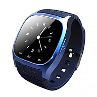 Đồng hồ thông minh Smartwatch SX06 (bản cao cấp) - Hàng Chính Hãng thumbnail